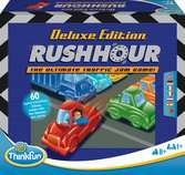 Rush Hour Deluxe ThinkFun;Rush Hour - Ravensburger