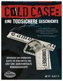 Cold Case: Eine todsichere Geschichte D Thinkfun;Escape the Room - Ravensburger