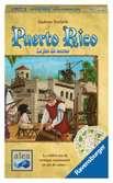 Puerto Rico - Le jeu de cartes (ALEA) Jeux;Jeux de société adultes - Ravensburger