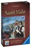 Saint Malo Games;Strategy Games - Ravensburger
