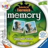 memory - Rekorde im Tierreich - HappyMeal-Edition tiptoi®;tiptoi® Spiele - Ravensburger