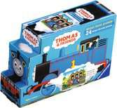 Thomas in Shaped Carton Puzzles;Children s Puzzles - Ravensburger