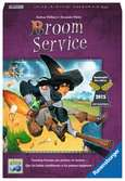 Broom Service Games;Strategy Games - Ravensburger
