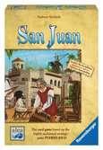 San Juan Games;Strategy Games - Ravensburger