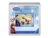 my Ravensburger Puzzle Disney Frozen – 100 pieces in a metal box Jigsaw Puzzles;Children s Puzzles - Ravensburger