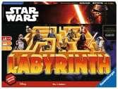 Star Wars 7 Labyrinth - Limited Edition Spiele;Familienspiele - Ravensburger