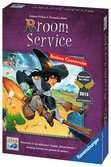 BROOM SERVICE Gry;Gry strategiczne - Ravensburger