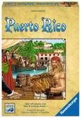 Puerto Rico Jeux;Jeux de société adultes - Ravensburger