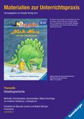 Materialien zur Unterrichtspraxis - Marjorie Weinman Sharmat: Nick Nase auf der Saurierspur Bücher;Materialien zur Unterrichtspraxis - Ravensburger