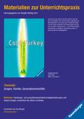 Materialien zur Unterrichtspraxis - Angelika Mechtel: Cold Turkey Jugendbücher;Brisante Themen - Ravensburger