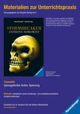 Materialien zur Unterrichtspraxis - Anthony Horowitz: Alex Rider™ 1: Stormbreaker Jugendbücher;Abenteuerbücher - Ravensburger