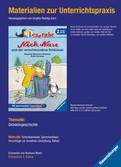 Materialien zur Unterrichtspraxis - Marjorie Weinman Sharmat: Nick Nase und der verschwundene Schlüssel Bücher;Materialien zur Unterrichtspraxis - Ravensburger