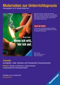 Materialien zur Unterrichtspraxis - Werner Färber: Wenn ich will, hör ich auf. Jugendbücher;Brisante Themen - Ravensburger