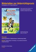 Materialien zur Unterrichtspraxis - Manfred Mai: Kleiner Fuchs auf großer Jagd Bücher;Materialien zur Unterrichtspraxis - Ravensburger