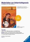 Materialien zur Unterrichtspraxis - Judith Kerr: Als Hitler das rosa Kaninchen stahl Jugendbücher;Historische Romane - Ravensburger