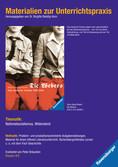 Materialien zur Unterrichtspraxis - Hans-Georg Noack: Die Webers, eine deutsche Familie 1932-1945 Jugendbücher;Brisante Themen - Ravensburger