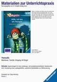 Materialien zur Unterrichtspraxis - Susan Niessen: Hilfe, ich bin ein Vampir! Kinderbücher;Erstlesebücher - Ravensburger