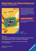 Materialien zur Unterrichtspraxis - Vitor Zimmerer: Extrem TV Bücher;Materialien zur Unterrichtspraxis - Ravensburger