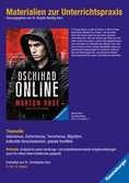 Materialien zur Unterrichtspraxis - Morton Rhue: Dschihad Online Jugendbücher;Brisante Themen - Ravensburger