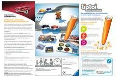 tiptoi® Cars  Das rasante Rennspiel - Bild 2 - Klicken zum Vergößern