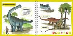 tiptoi® pocket kennis: Dinosauriers - image 2 - Click to Zoom