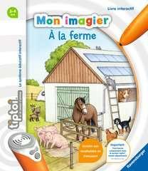 tiptoi® - Mon imagier - A la ferme - Image 1 - Cliquer pour agrandir