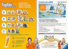 tiptoi® - Coffret complet lecteur interactif + Livre Atlas - Image 2 - Cliquer pour agrandir