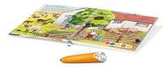 tiptoi® - Coffret complet lecteur interactif + Livre Imagier A la ferme - Image 4 - Cliquer pour agrandir