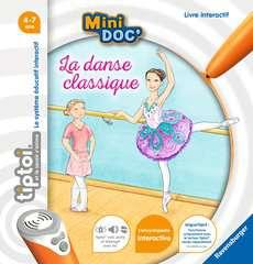 tiptoi® - Mini Doc' - La danse classique - Image 1 - Cliquer pour agrandir