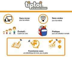 tiptoi® - Mini Doc' - La danse classique - Image 6 - Cliquer pour agrandir