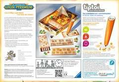 tiptoi® Das Geheimnis der Logik-Pyramide - Bild 2 - Klicken zum Vergößern