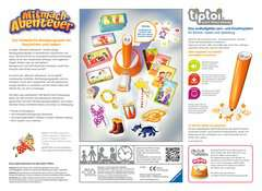 tiptoi® active Set Mitmach-Abenteuer - Bild 2 - Klicken zum Vergößern