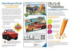 tiptoi® Puzzle für kleine Entdecker: Feuerwehrmann Sam - Bild 2 - Klicken zum Vergößern