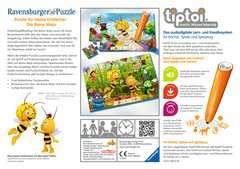 tiptoi® Puzzle für kleine Entdecker: Biene Maja - Bild 2 - Klicken zum Vergößern