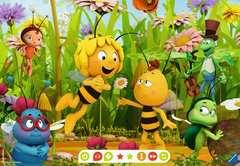 tiptoi® Puzzle für kleine Entdecker: Biene Maja - Bild 4 - Klicken zum Vergößern