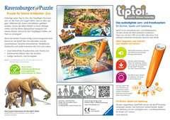 tiptoi® Puzzle für kleine Entdecker: Zoo - Bild 2 - Klicken zum Vergößern