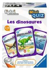 tiptoi® - Mini Quiz - Les dinosaures - Image 1 - Cliquer pour agrandir