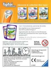 tiptoi® - Mini Quiz - Les dinosaures - Image 2 - Cliquer pour agrandir