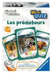 tiptoi® - Mini Quiz - Les prédateurs - Image 1 - Cliquer pour agrandir