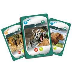tiptoi® - Mini Quiz - Les prédateurs - Image 4 - Cliquer pour agrandir
