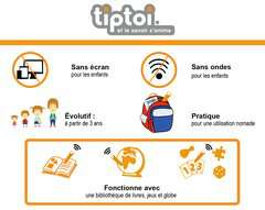 tiptoi® - Mini Quiz - Les prédateurs - Image 6 - Cliquer pour agrandir