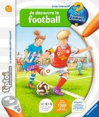tiptoi® - Je découvre le football - Image 1 - Cliquer pour agrandir