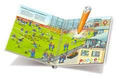 tiptoi® - Je découvre le football - Image 5 - Cliquer pour agrandir