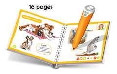 tiptoi® - Mini Doc' - Les bébés animaux - Image 7 - Cliquer pour agrandir