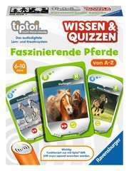 Wissen & Quizzen: Faszinierende Pferde - Bild 1 - Klicken zum Vergößern