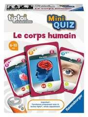 tiptoi® - Mini Quiz - Le corps humain - Image 1 - Cliquer pour agrandir