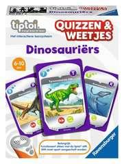 tiptoi® - Quizzen & weetjes: Dinosauriërs - image 1 - Click to Zoom
