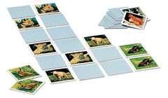 memory® Bébés animaux - Image 3 - Cliquer pour agrandir