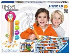 tiptoi® Starter-Set: Stift und Buchstaben-Spiel - Bild 1 - Klicken zum Vergößern