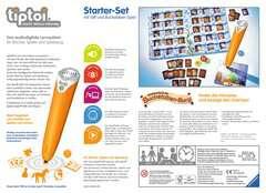 tiptoi® Starter-Set: Stift und Buchstaben-Spiel - Bild 2 - Klicken zum Vergößern